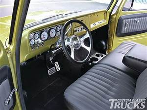 1977 c10 chevrolet truck 1966 chevrolet c10 interior for C10 interior ideas