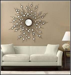 Moderne Wandspiegel Wohnzimmer : moderne spiegel fur wohnzimmer ~ Markanthonyermac.com Haus und Dekorationen