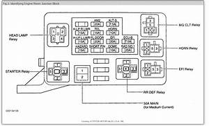 Fuse Box Identification  What Does Dcc Mean In Fuse Box Of