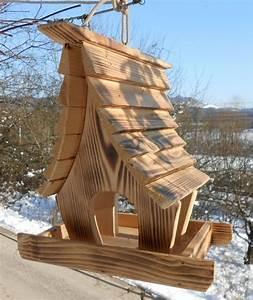 Wooden, Birds, House, Feeder, Hanging, Birdhouse, Birds