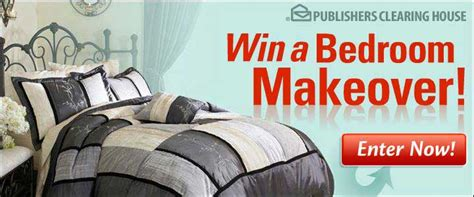 #win A Bedroom Makeover