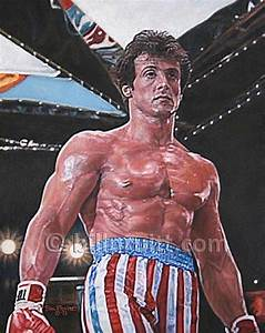 Sylvester Stallone's Body: From Soft-Core To Adonis And ...