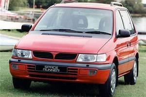 Mitsubishi Space Wagon  U0026 Space Runner  1991