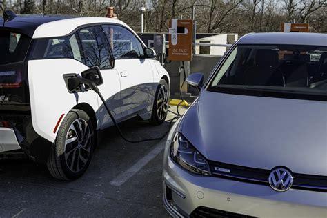 vw opens electrify america site  comment   billion charging plan