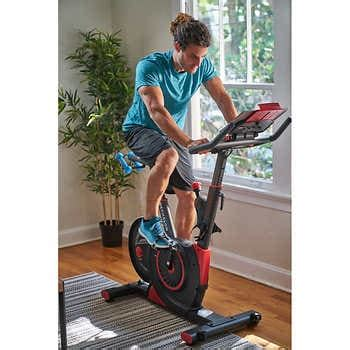This is is my echelon ex4s initial impressions review. Exercise Bikes | Costco