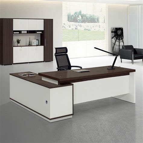 Office Furniture Tables by New Design Eco Friendly Wooden Office Computer Table