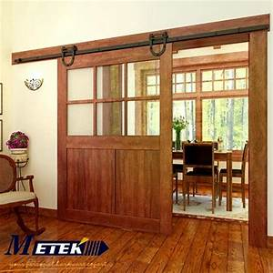 49ft 6ft 66ft free shipping sliding barn doors hardware With 4 foot barn door