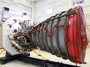 NASA starts building the largest rocket in the world for ...