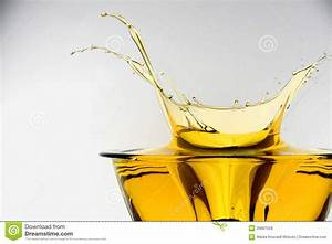Oil Splash Royalty Free Stock Images - Image: 29687559