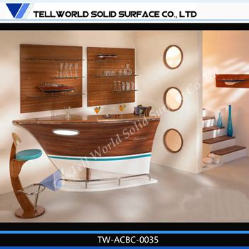 fourniture bureau entreprise 2014 tw dreamy forme unique design marbre artificiel boat