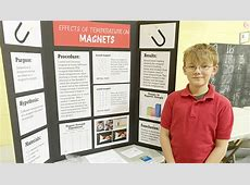 Temperature effects magnetic strength The Vicksburg Post
