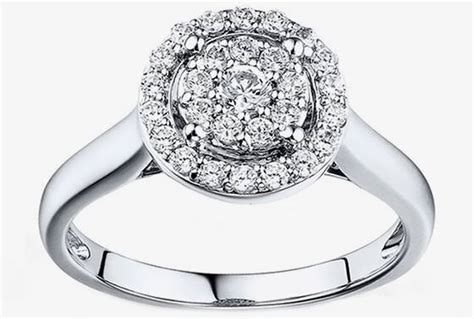 What Is A Halo Ring?  Jewelry Wise. Baby Foot Rings. Green Bay Packers Rings. Casual Wedding Wedding Rings. Canary Diamond Rings. Brown Engagement Rings. Lace Wedding Rings. 30 Thousand Dollar Engagement Rings. Chip Engagement Rings