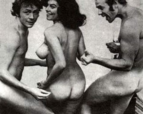 Adrienne Barbeau Nude Pics This Actress Had Huge Tits