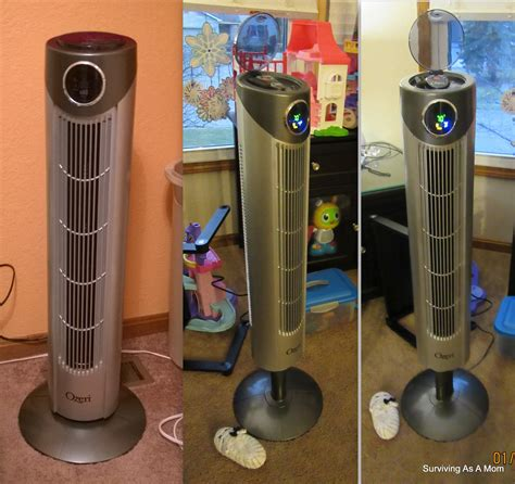 ozeri ultra 42 inch wind fan ozeri ultra 42 inch wind fan review