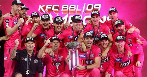 BBL 2020-21: When is the Big Bash League starting this year?