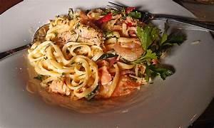 Garnelen Mit Brunch : spaghetti mit lachs und garnelen in brunch so e rezept ~ Lizthompson.info Haus und Dekorationen