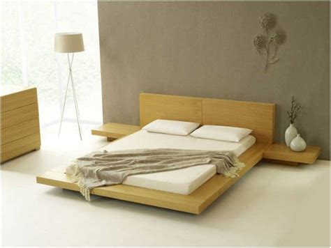 deco chambre japonais deco chambre lit japonais