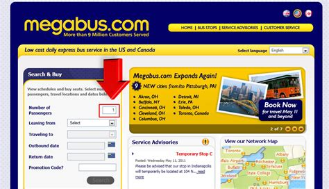 megabus phone number megabus promotion code code