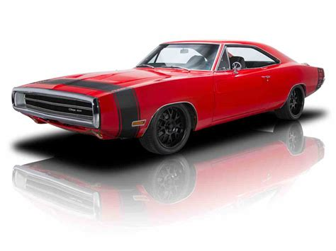 1970 Dodge Charger for Sale   ClassicCars.com   CC 974586