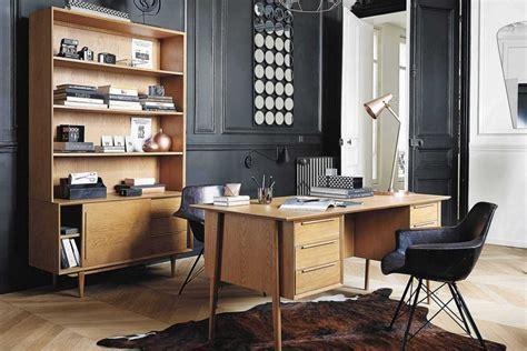bureau vintage 馥s 50 déco bureau maison du monde