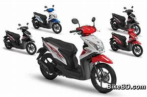 Honda Beat Scooter Feature Review