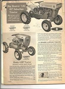 David Bradley Sears Ads - David Bradley Tractor Forum