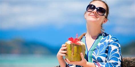 Cara Agar Nggak Hamil Kesehatan Tips Mencegah Dehidrasi Selama Puasa Tanpa