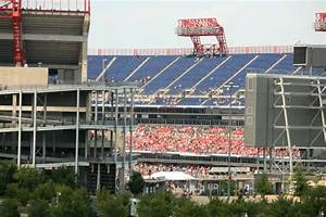 Lp Field - Nashville  Tennessee