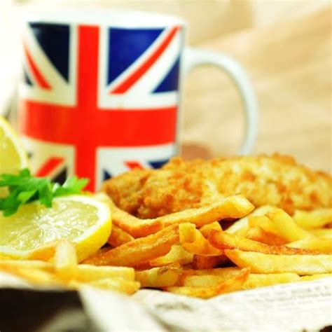 recette fish and chips facile rapide