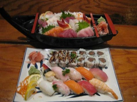 Best fresh sushi around   Review of Okura Japanese Cuisine Restaurant, Hockessin, DE   TripAdvisor