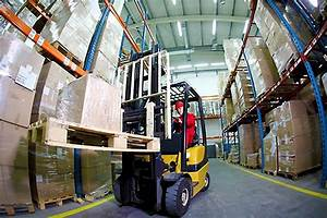 Warehouse Forklift Operator How To Start A Wholesale Distribution Business