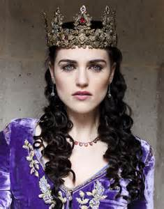 Le Merlin by Katie Mcgrath Photo Gallery2 Tv Series Posters And Cast