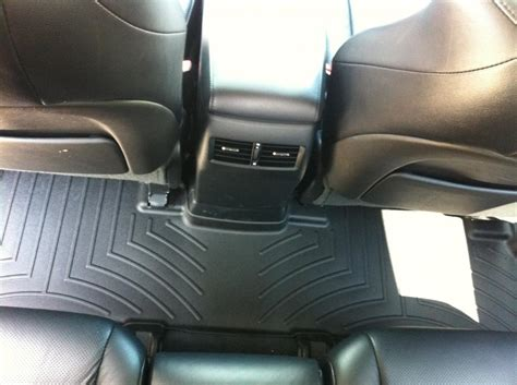 weathertech floor mats in store weathertech floor liners from factory store pics page 4 clublexus lexus forum discussion