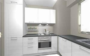 cuisine quipe pour petite cuisine fabulous incroyable cuisine equipee petit espace petite