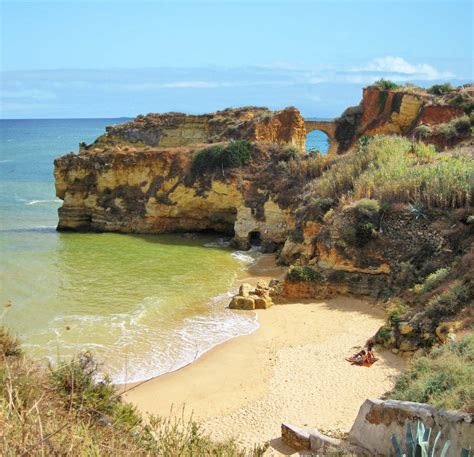 Algarve Travel Guide Resources And Trip Planning Info By