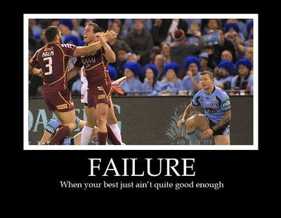 Queensland Memes - the ultimate state of origin meme collection nova 969