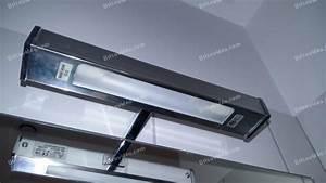 Ampoule Salle De Bain : lampe pour miroir salle de bain ~ Melissatoandfro.com Idées de Décoration