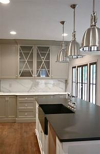 30 timeless taupe home decor ideas digsdigs With kitchen cabinets lowes with taupe wall art