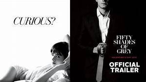 Shades Of Grey Film : fifty shades of grey official trailer hd youtube ~ Watch28wear.com Haus und Dekorationen
