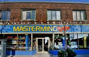 Mastermind, Toys, Plans, To, Open, Stores, In, Toronto, Fredericton