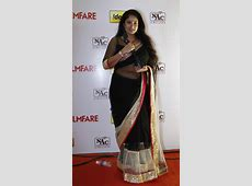 Picture 733639 Kalyani 61st Idea Filmfare Awards 2013