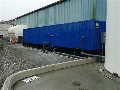StormwaterLimits Met with Electrocoagulation-WaterTectonics
