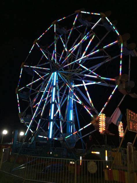 waco tx rental event company amusement park