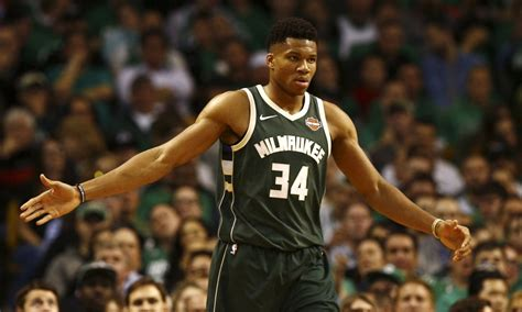 Giannis Antetokounmpo On Who He'd Pick First In All-Star ...