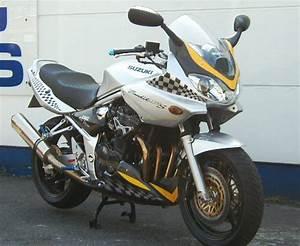 Suzuki Bandit 1200 Tuning : le tuning pour la moto photos ~ Jslefanu.com Haus und Dekorationen