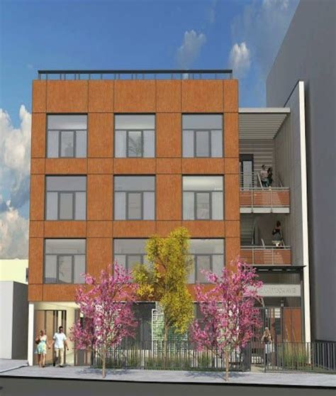 Berkeley Housing by Prefab Housing Complex For Uc Berkeley Students Goes Up In