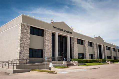 home dallas winfree academy charter schools
