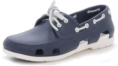 Crocs Boat Shoes Online by K 246 P Crocs Beach Line Boat Shoe Bl 229 A Skor Online Brandos Se