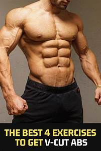 Pin By Reloy777 On V Cut Ab Workout