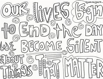 Luther Coloring Martin King Jr Sheet Mlk